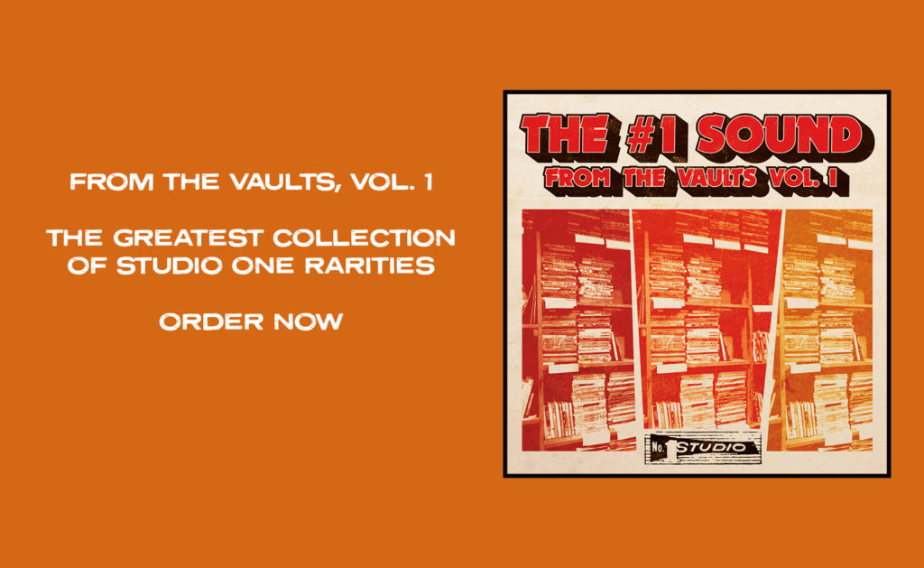Studio One From the Vaults, Vol. 1